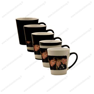 mug personnalis magicolor la maison du mug. Black Bedroom Furniture Sets. Home Design Ideas