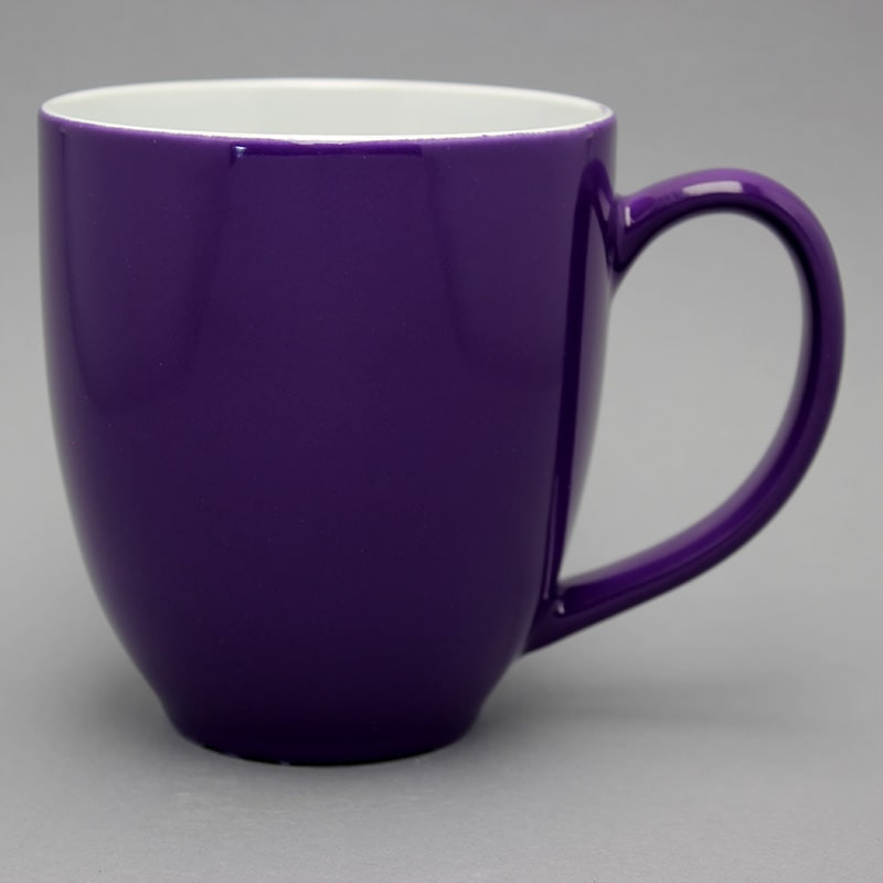 grand mug publicitaire aubergine grande tasse publicitaire. Black Bedroom Furniture Sets. Home Design Ideas