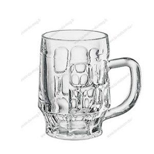 chope à bière customisée