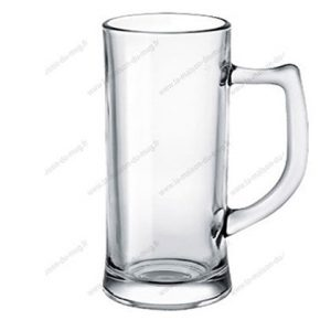 chope à bière personnalisable