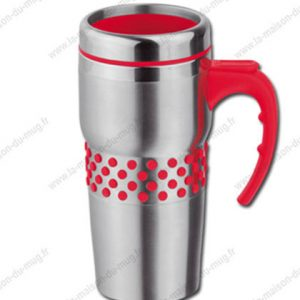 gobelet thermos personnalisable