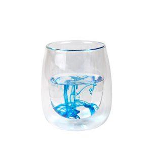 verre liseré sérigraphié