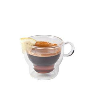 tasse en verre personnalisée