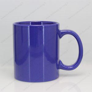 mug personnalisé cool bleu