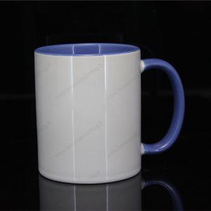 mug personnalisé ilbus bleu