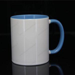 mug personnalisé ilbus cyan