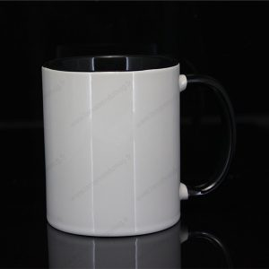 mug personnalisé ilbus noir