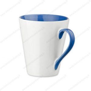 mug personnalisé marie cyan