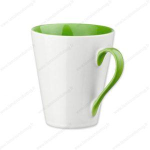 mug personnalisé marie vert