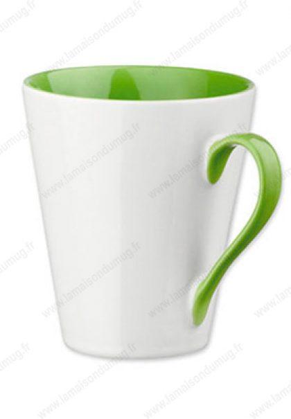 mug personnalis marie vert la maison du mug. Black Bedroom Furniture Sets. Home Design Ideas