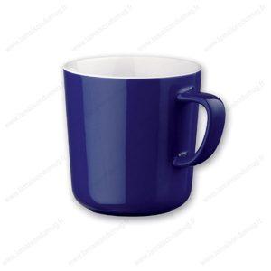 mug personnalisé rosasse bleu
