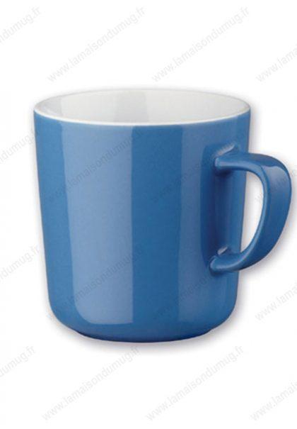 mug personnalis rosasse cyan la maison du mug. Black Bedroom Furniture Sets. Home Design Ideas