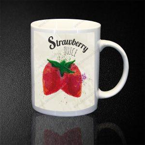 mug personnalisé sublimation