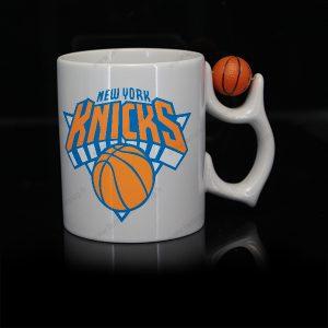 mug personnalisé sublimation Basket