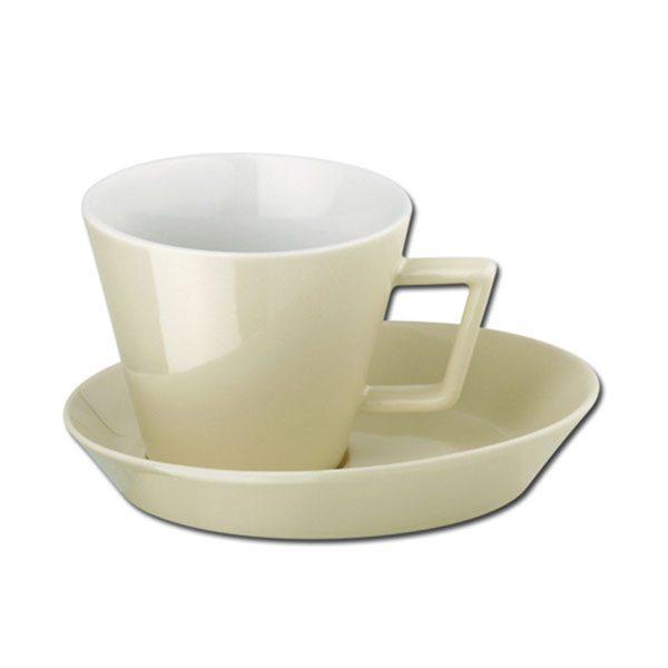 tasse personnalisée Encas beige
