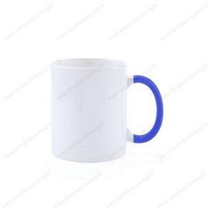 mug anse couleur publicitaire