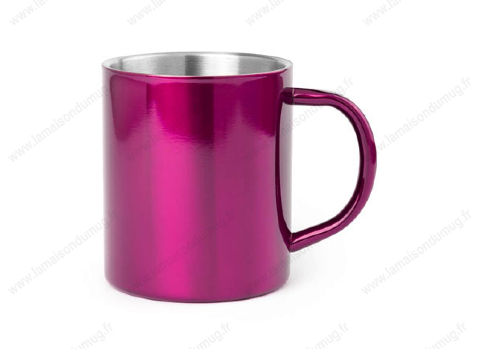 Métal Métal Acier Mug Métal PersonnaliséInox PersonnaliséInox Mug PersonnaliséInox Mug Acier Acier v0NO8ymnw