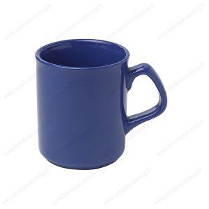 Mug personnalisé Design bleu