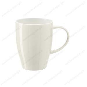 Mug publicitaire cute blanc