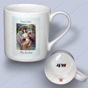 mug personnalisé Luxe