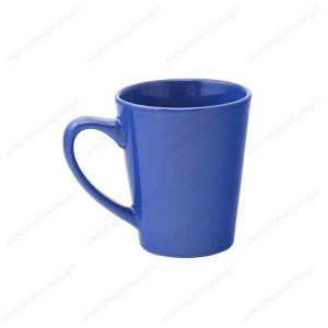 mug personnalisé alicia bleu