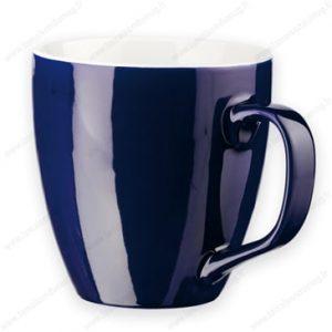 mug personnalisé Lichy bleu