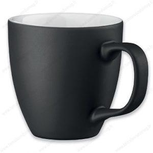 mug personnalisé Yahiko noir