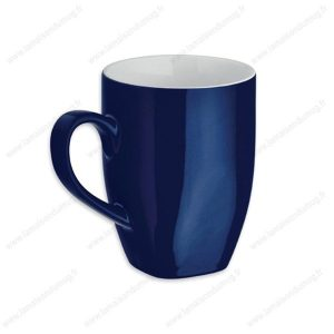 mug personnalisé maxi bleu