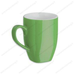 mug personnalisé maxi vert