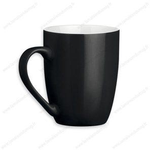 mug personnalisé sandy noir