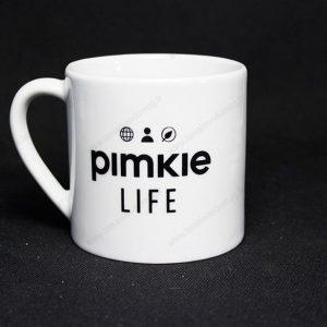 mug publicitaire français