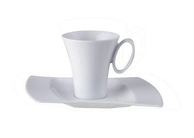 Tasse personnalisable à café