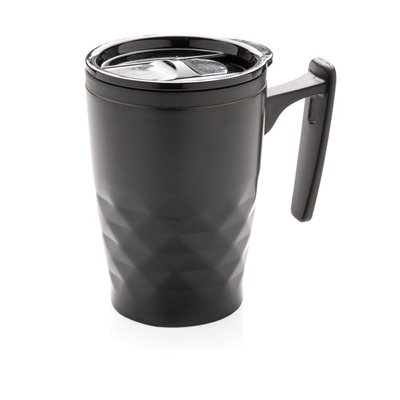 mug thermos metal