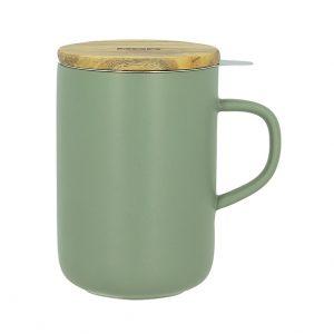 tasse à thé amande