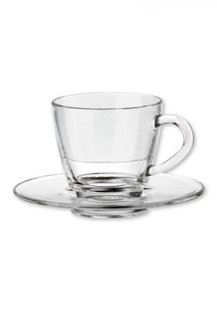 Tasse verre design