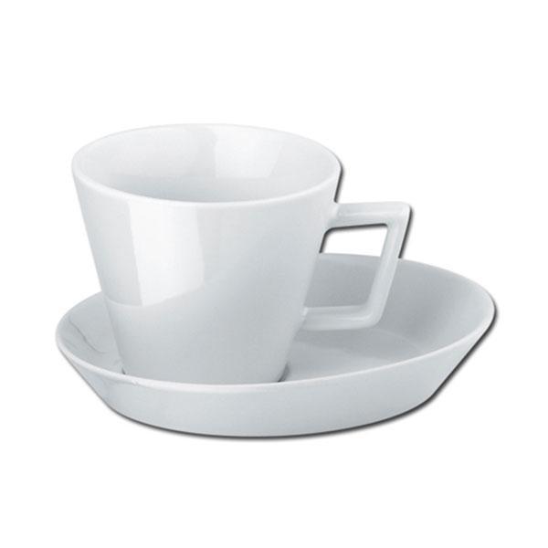 tasse personnalisée Encas blanche