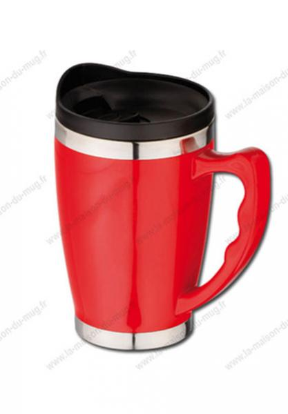 gobelet thermos publicitaire