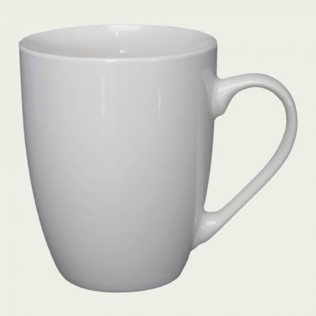 mug publicitaire sandy blanc