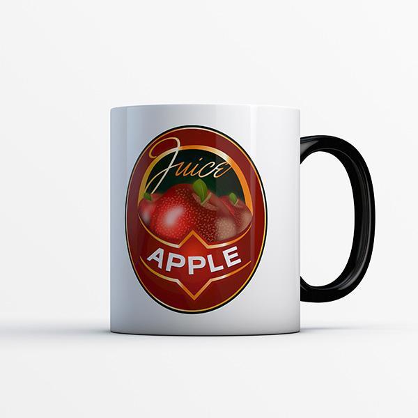 mug magique personnalisé