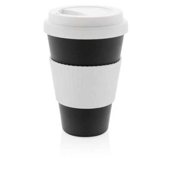 eco cup bambou
