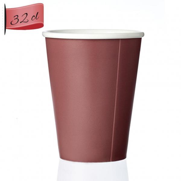 Gobelet-32-cl-Personnalisé- alyssa-rouge